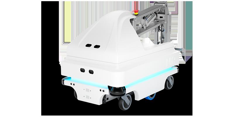 MiR reports 500 per cent growth in sales of logistics robots