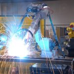 IoT 'transforming' industrial robotics market, says report