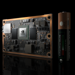 Nvidia launches new board for robotics development