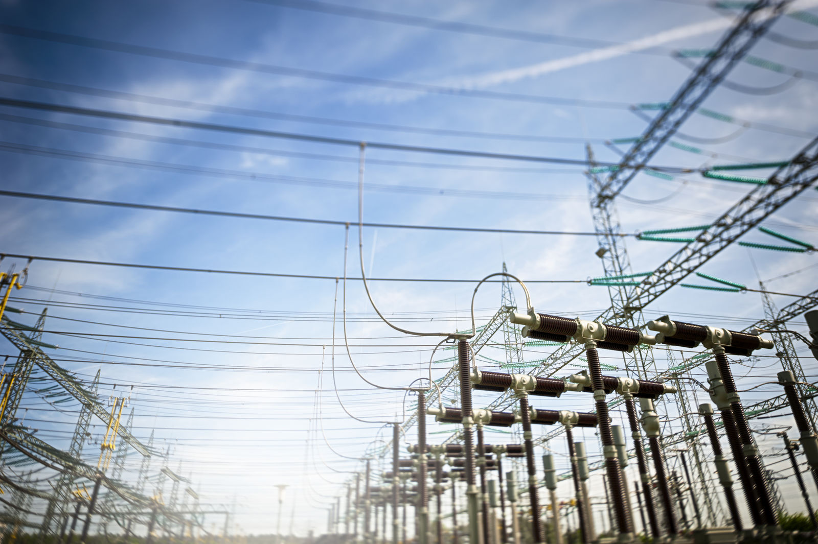 Recharging the energy industry: Managing demand and constraint