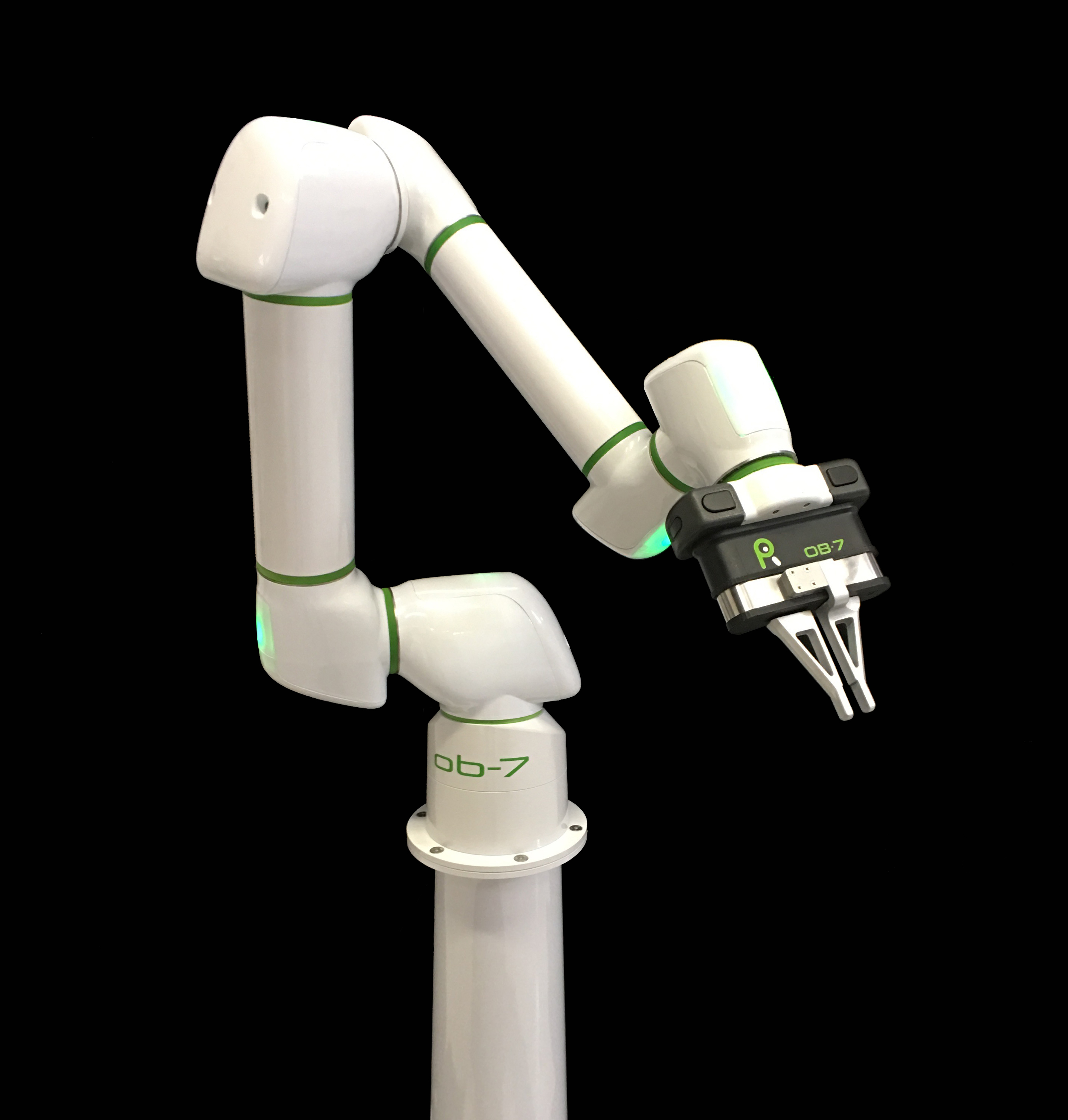 Productive Robotics launches new cobot and buys Cobots Guide