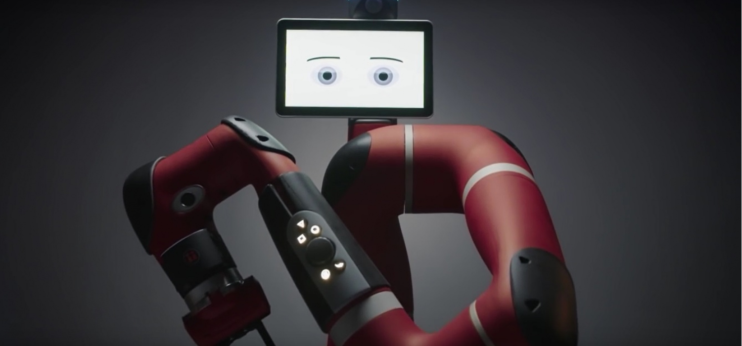 Acorn shortens supply chain with Rethink Robotics' Sawyer