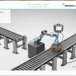Universal Robots launches free online training in industrial robot programming