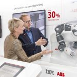 ABB and IBM form industrial artificial intelligence partnership