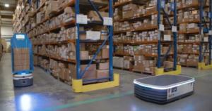 fetch robotics new robot