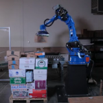 Kinema Systems claims 'world's first deep learning 3D vision system for industrial robots'