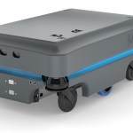 Mobile Industrial Robots launches new MiR200 logistics robot