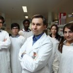 UNSW scientists unveil a giant leap for anti-aging