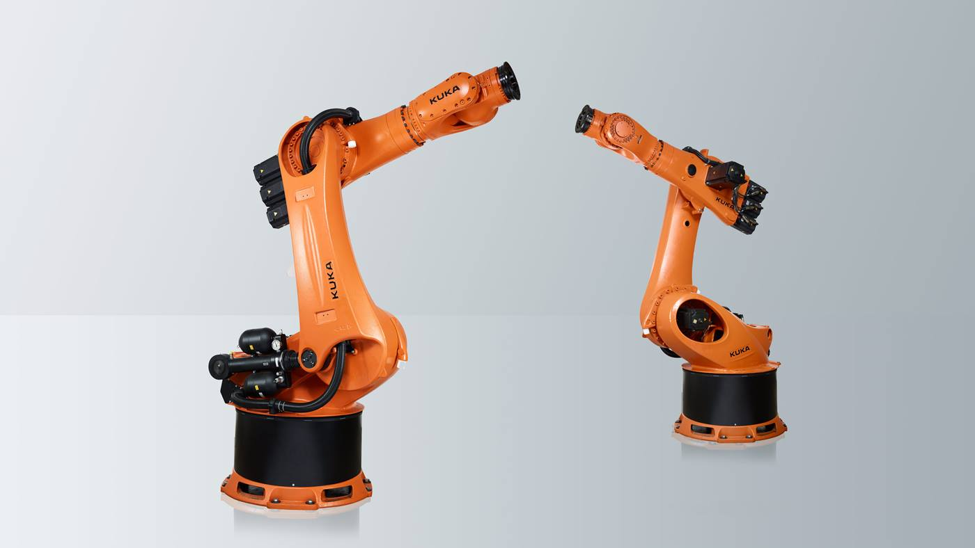 Daimler orders millions of dollars worth of industrial robotics tech from Kuka