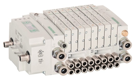 Emerson launches new control module for industrial machines