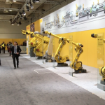 fanuc at hm