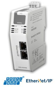 hms profibus-to-ethernet-ip-linking-device