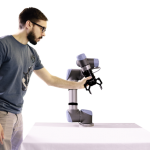 Robotiq launches program templates for Universal Robots machines