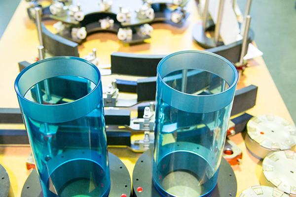 10288-KOLLMORGEN SWISSCAN Longer lasting vacuum units 4 small