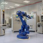 Robots now 'essential' to clinical diagnostic labs, says new report