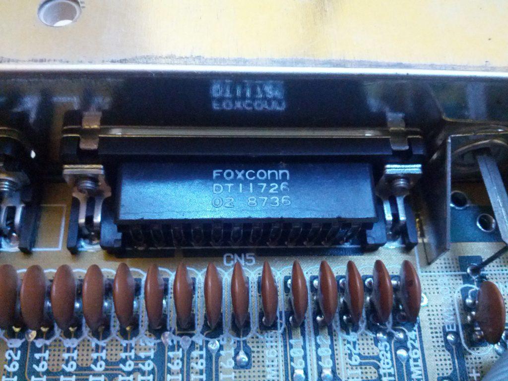 foxconn board