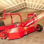 Grimme marks 80 years since first automated potato harvesting machine