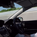 Honda aiming for Level 4 automated driving capability by 2025