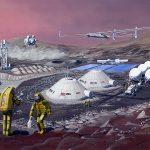 Honeybee Robotics wins Nasa funding for six spacecraft projects