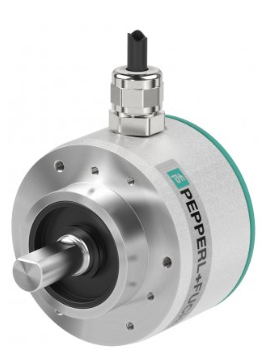 pepperl+fuchs incremental rotary encoders bluebeam