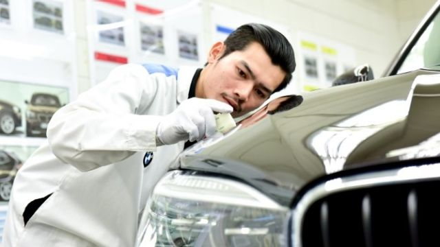 thailand bmw factory 1