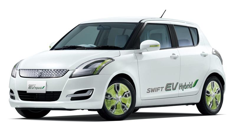 Suzuki-Swift-EV_Hybrid