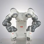 Robotics and automation news is good for ABB, says CEO
