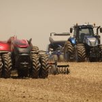 Global agriculture robots market driven by 'high population growth and food shortages'