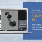 TheConstruct launches new training courses for Robot Operating System