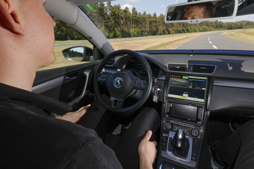 continental cruising chauffeur 1