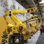 North American robotics market growing and creating new types of work, says A3