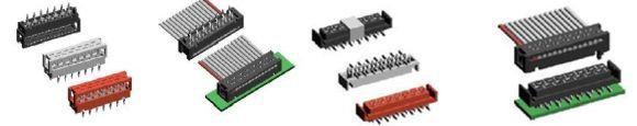 fujitsu connectors