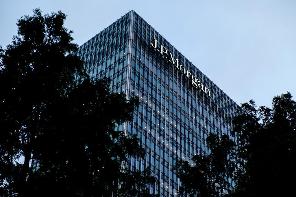 jpmorgan building