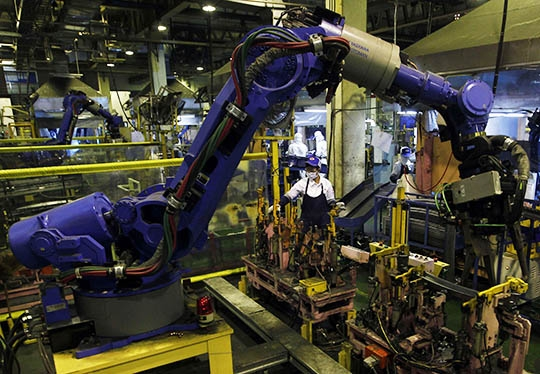 Government incentives driving growth of Malaysian automation and control systems market, says report