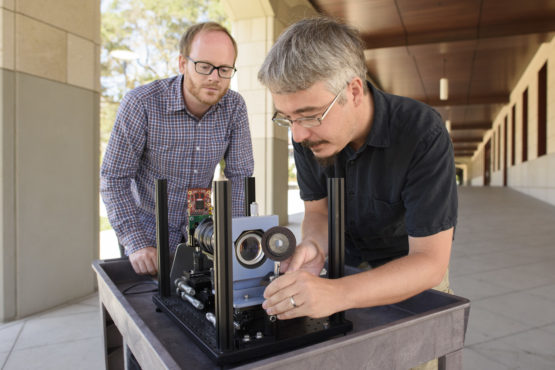 Stanford boffins invent 4D camera to improve robotic vision and augmented and virtual reality specs