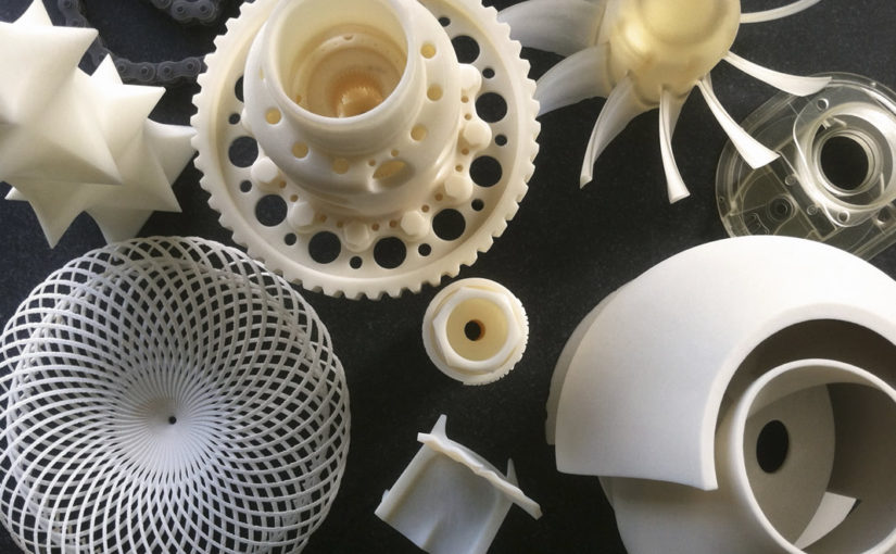 Top 10 additive manufacturing and 3D printing companies