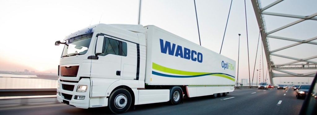 WABCO truck pic