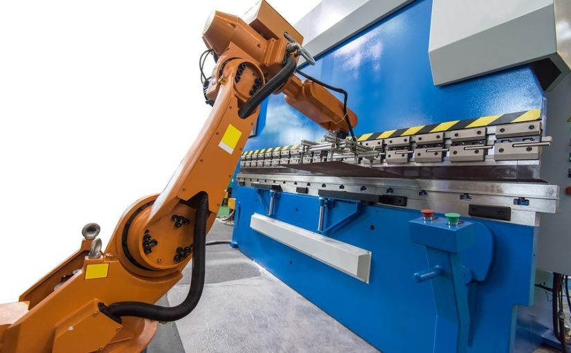 A3 reports record growth of robotics and automation sales in North America