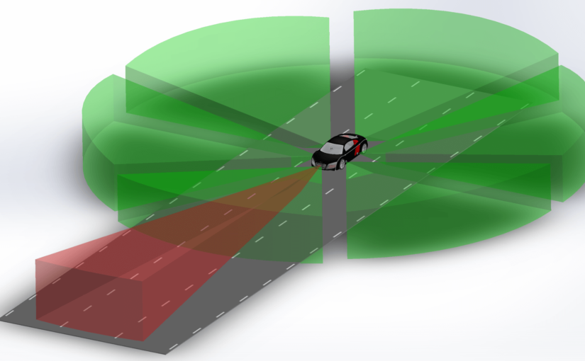Clearpath Robotics' partners with Cepton 3D on lidar solutions for autonomous robots