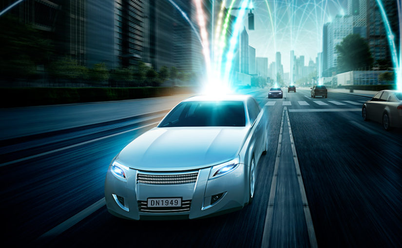 Denso creates new company for advanced driver assistance systems