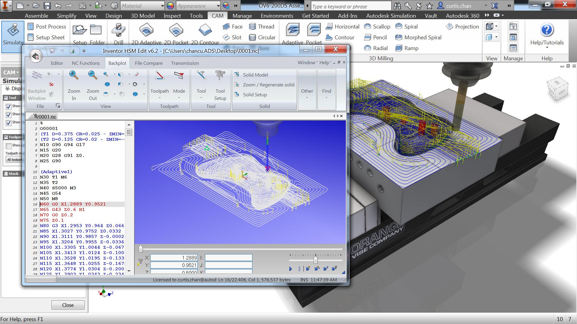 Autodesk to bundle Nastran simulation and manufacturing