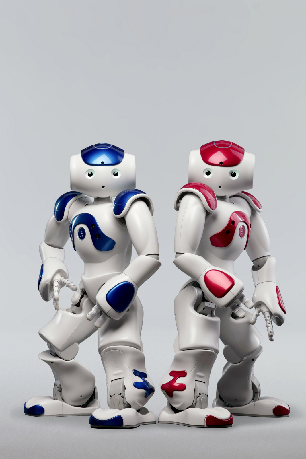 SoftBank has sold 10,000 Nao robots. Now the tiny humanoid wants to 'conquer new markets' with Zora
