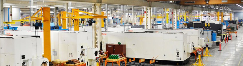 Sanmina surpasses 25,000 pieces of manufacturing equipment connected in the cloud through its manufacturing execution system