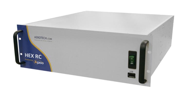 Aerotech releases multi-axis robotic controller