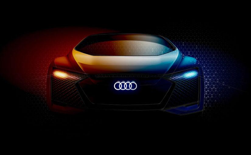 Audi to showcase autonomous driving technology at Frankfurt motor show