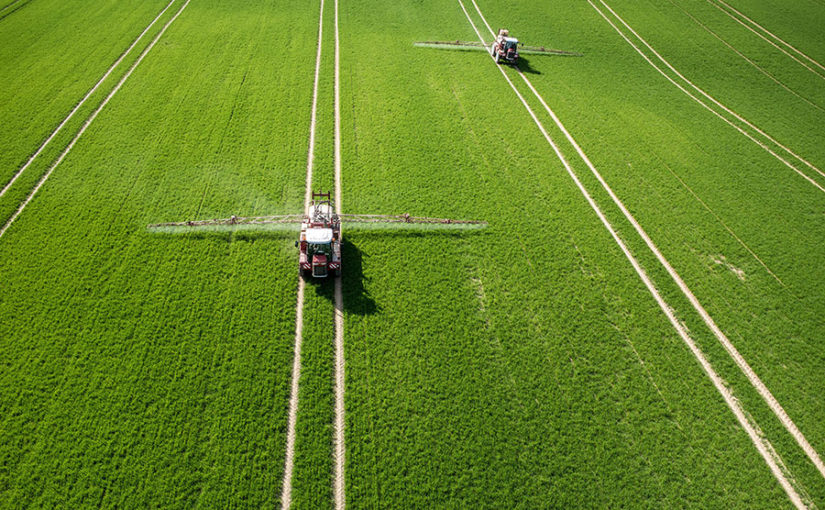 Bosch and Bayer working on precision agriculture systems