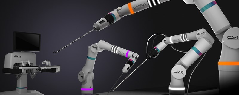 Cambridge Medical Robotics raises another $26 million in funding