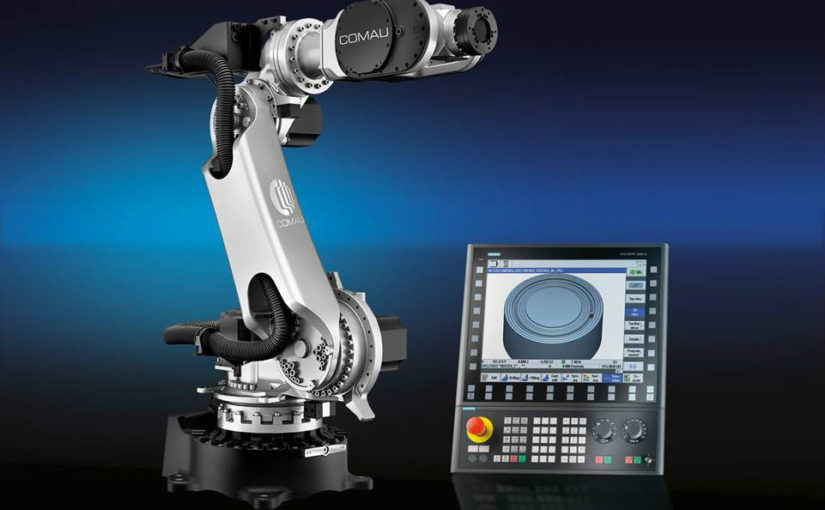 Comau partners with Siemens to digitalise robotics and automation in industry