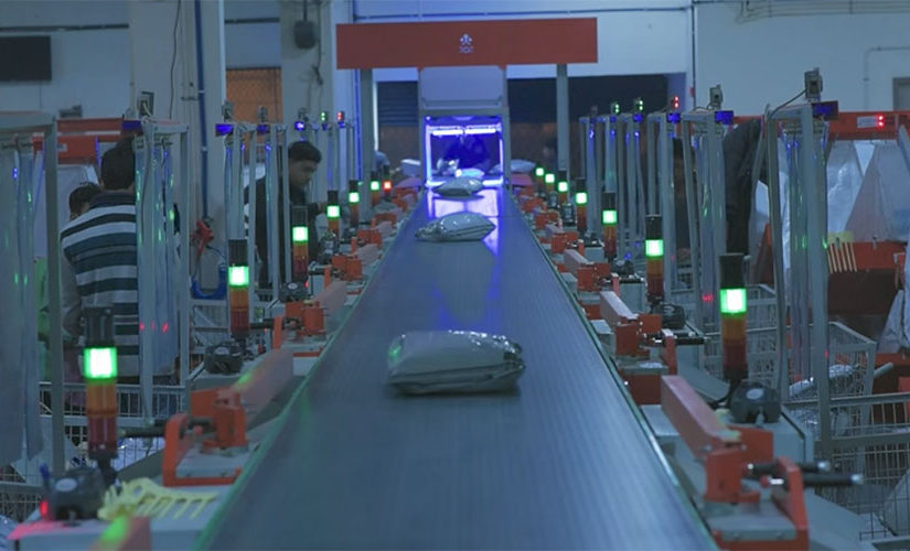 Mitsubishi might invest $20 million in GreyOrange Robotics