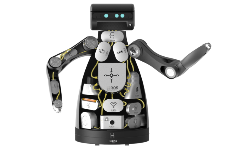 Sony invests in Acutronic Robotics' hardware robot operating system solutions